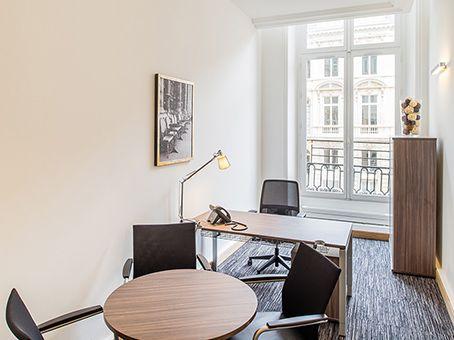 Coworking à Paris, Place Vendôme - Photo 1