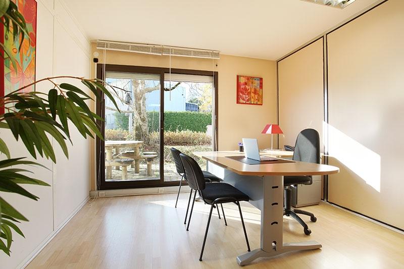 Coworking à Grenoble - Seyssinet-Pariset