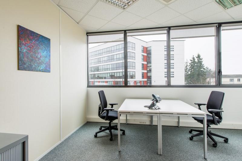 Orléans - Plateaux de bureaux de 100m² équipés