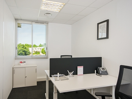 Plateaux de bureaux de 100 m² à Montpellier