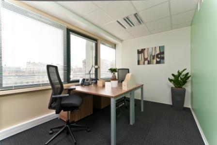 Plateaux de bureaux de 100 m² à Marseille, Prado