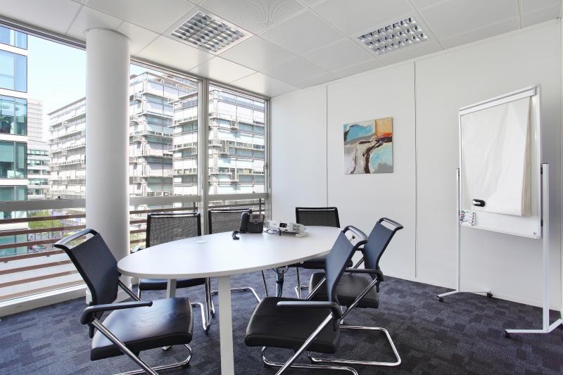 Location bureaux paris 75013 1m2 for Location bureau 64