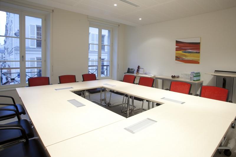 Location bureaux paris 75007 1m2 for Location bureau 64