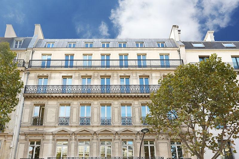 Paris, Madeleine - Domiciliation commerciale