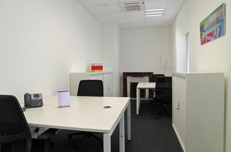Plateaux de bureaux à Bordeaux, Quartier de la Gare