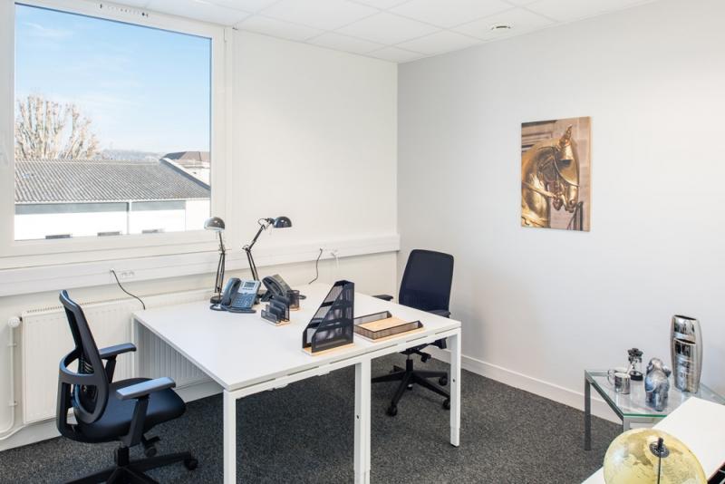 Plateaux de bureaux de 100m² à Montereau-Fault-Yonne