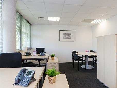 Coworking à Montpellier, Optimum