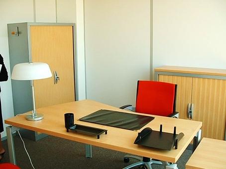 Bureau privé équipé à Marseille, 165 Prado