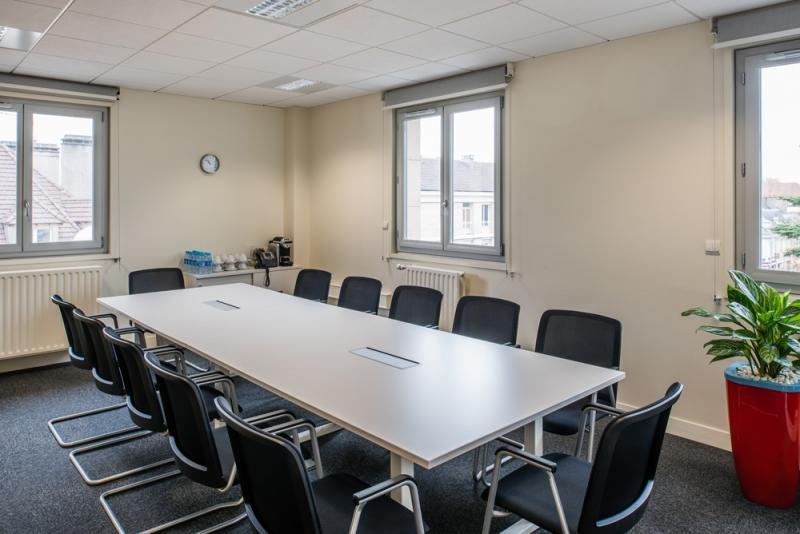 Location bureaux beauvais 60000 10m2 for Location bureau 64