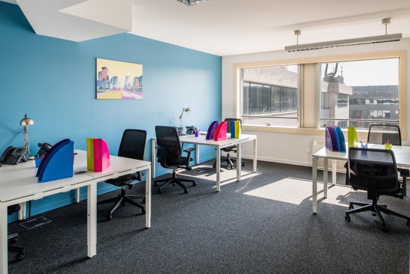 Location bureaux montrouge 92120 100m2 for Location bureau 64