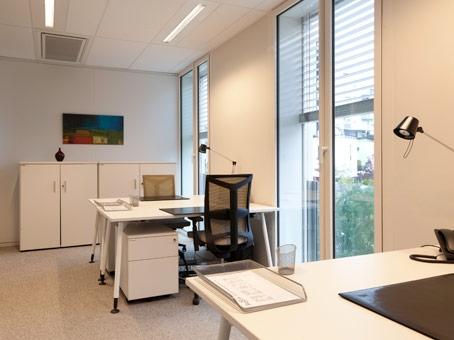 Plateaux de bureaux équipés Nantes Euronantes Gare