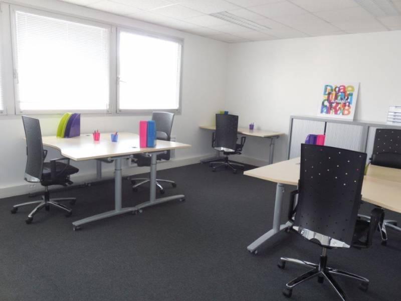 Location bureaux rouen 76100 10m2 for Location bureau 64