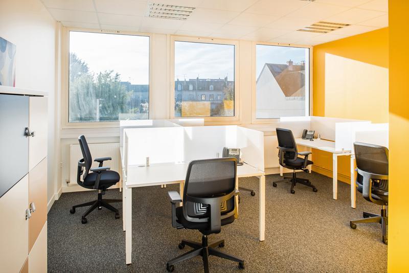 Location bureaux montereau fault yonne 77130 9m² u2013 bureauxlocaux.com