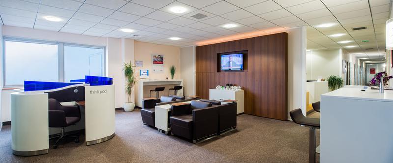 Découvrez la Business World Gold de Regus à Toulouse Blagnac Airport ! - Photo 1