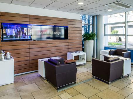 Découvrez la Business World Gold de Regus à Lyon Vaise Verrazzano ! - Photo 1