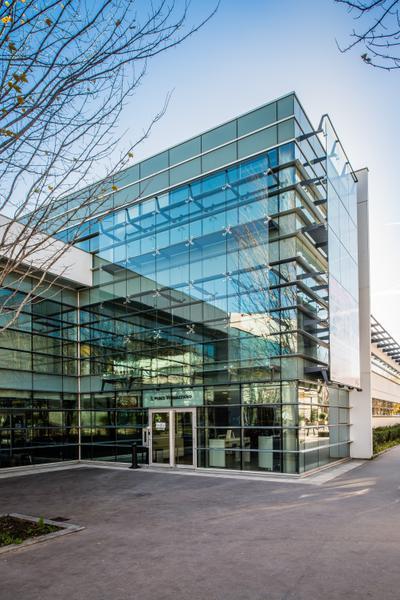 Votre bureau privé à Lyon Vaise Verrazzano - pour 1à 2 personnes ! - Photo 1