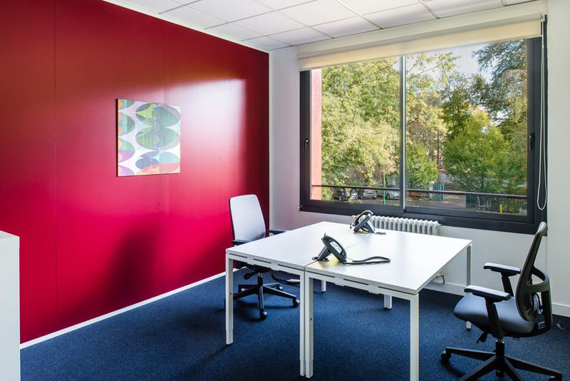 Votre bureau privé à Fontainebleau Stop & Work  - pour 1à 2 personnes! - Photo 1