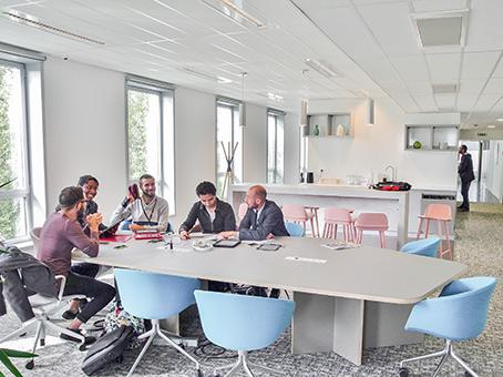 Centre d'affaire regus bordeaux