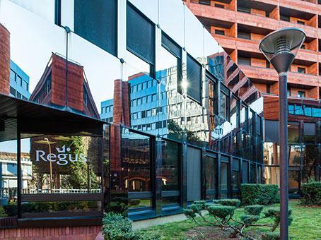 Location bureaux toulouse m² u bureauxlocaux