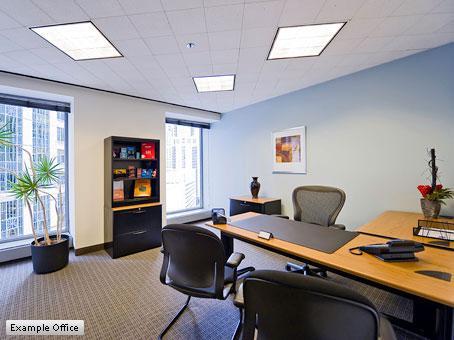 Votre bureau privé à Toulouse Jean Jaures Business Centre - pour 1à 2 personnes - Photo 1