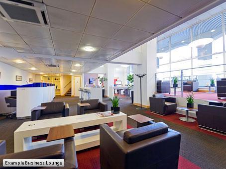 Votrebureaupaysager privé à Toulouse Jean Jaures Business Centre ! - Photo 1
