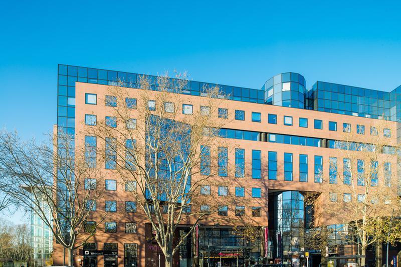 Découvrez la Business World Gold de Regus à Toulouse Compans-Caffarelli ! - Photo 1