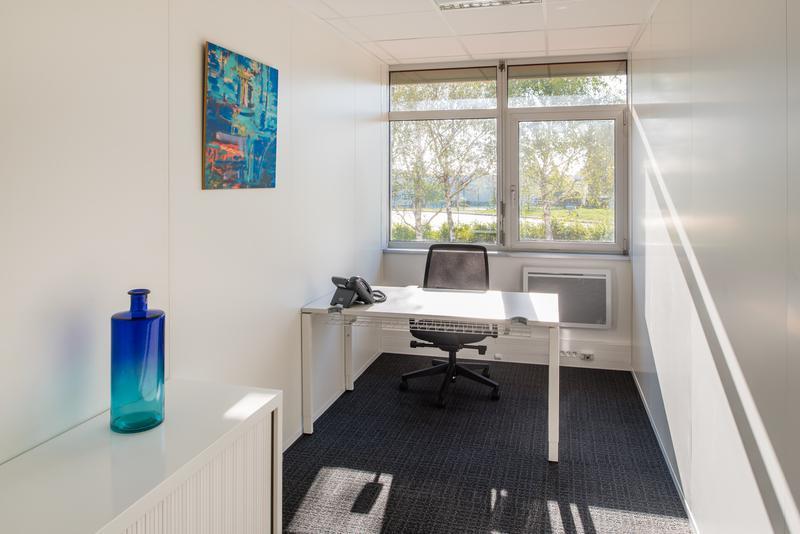 Votre bureau privé à Orly Orlytech - pour 1à 2 personnes! - Photo 1