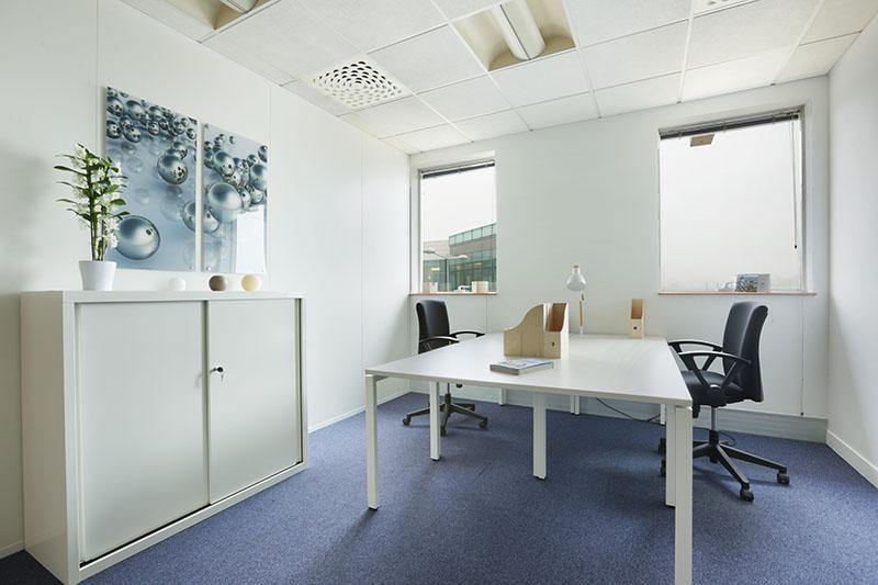 Votre bureau privé à Rungis Orly Rungis - pour 1à 2 personnes! - Photo 1