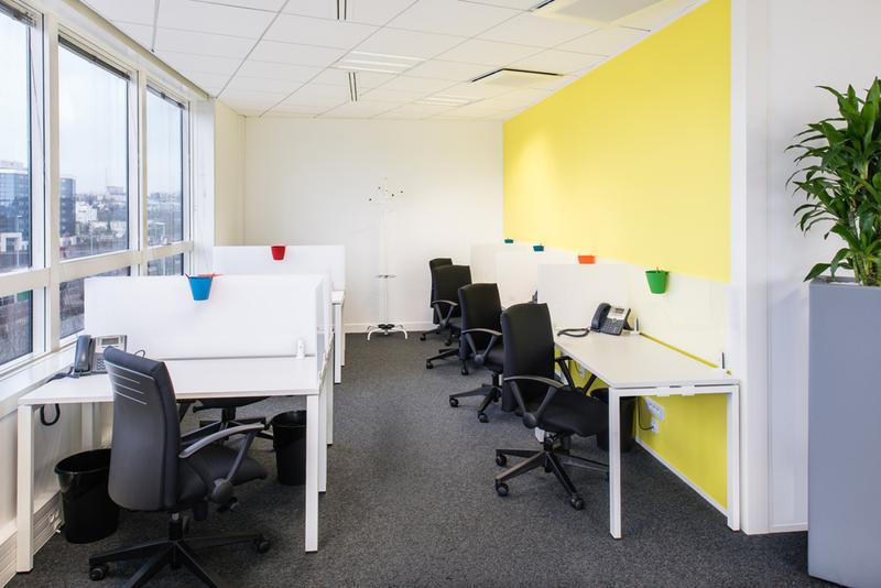 location coworking et centre d 39 affaires fontenay sous bois 94120 9m2. Black Bedroom Furniture Sets. Home Design Ideas