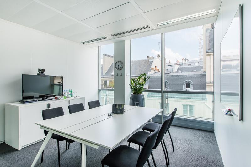 Location bureau paris u bureauxlocaux