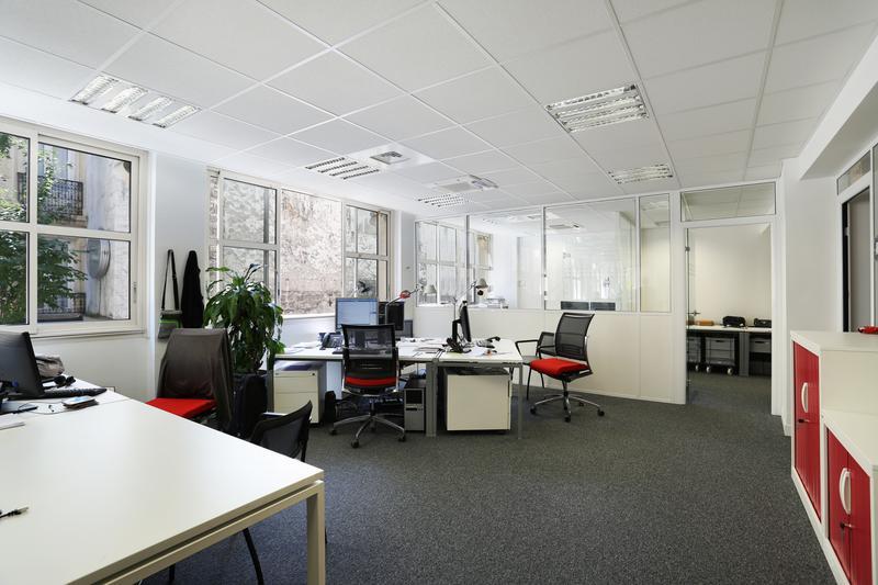 location bureaux paris 10 75010