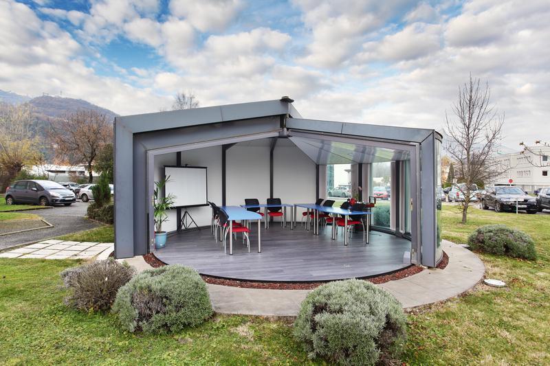 Votrebureaupaysager privé à Grenoble Seyssinet ! - Photo 1