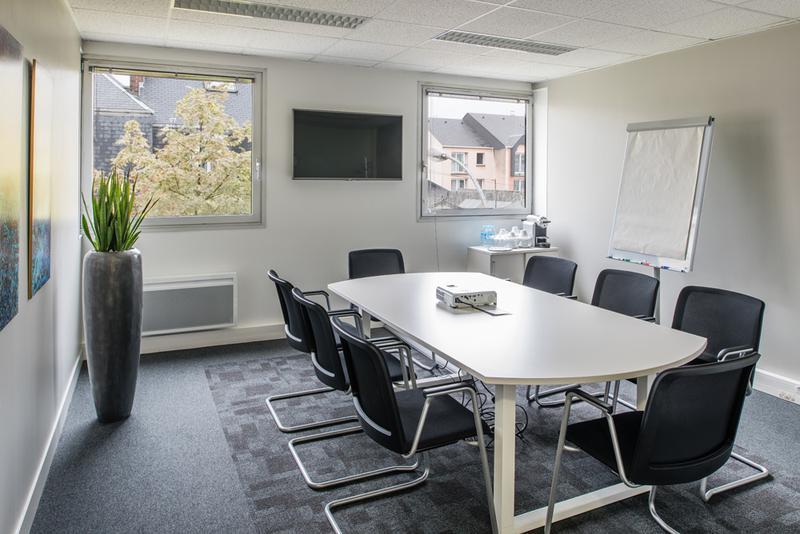 Bureaux partages lorient centre d affaires lorient mer bureau