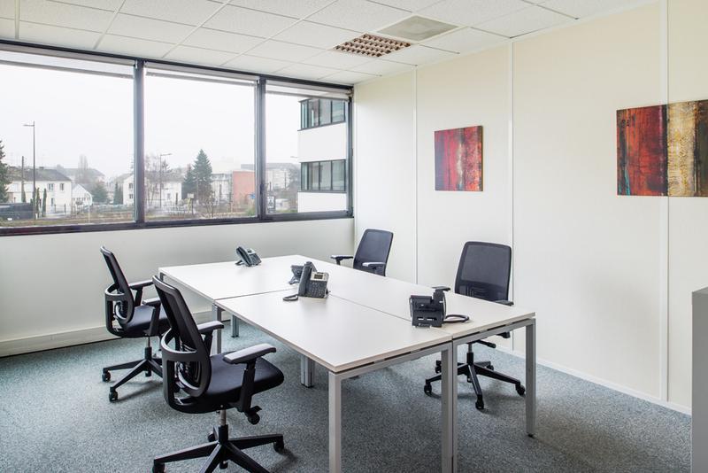 Coworking orléans bureaux à partager et centre daffaires à orléans