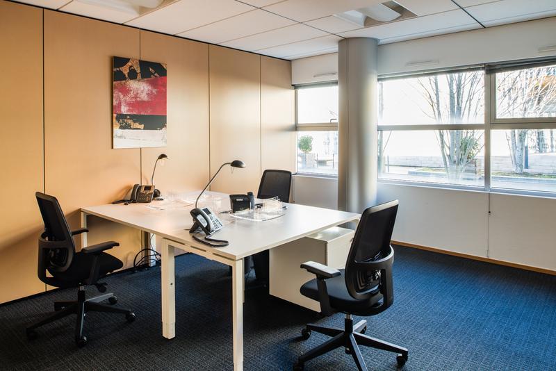 Espaces de travail à Lyon Vaise Verrazzano - pour 3à 4 personnes! - Photo 1