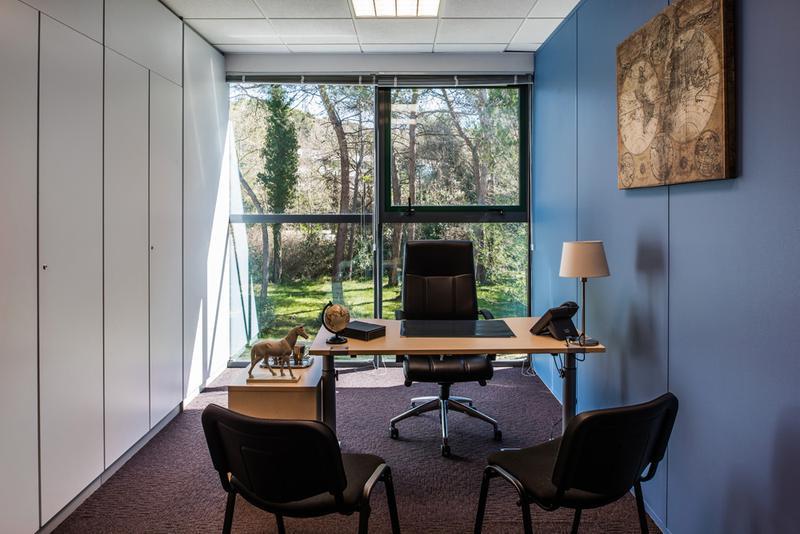 location bureaux 6250. Black Bedroom Furniture Sets. Home Design Ideas