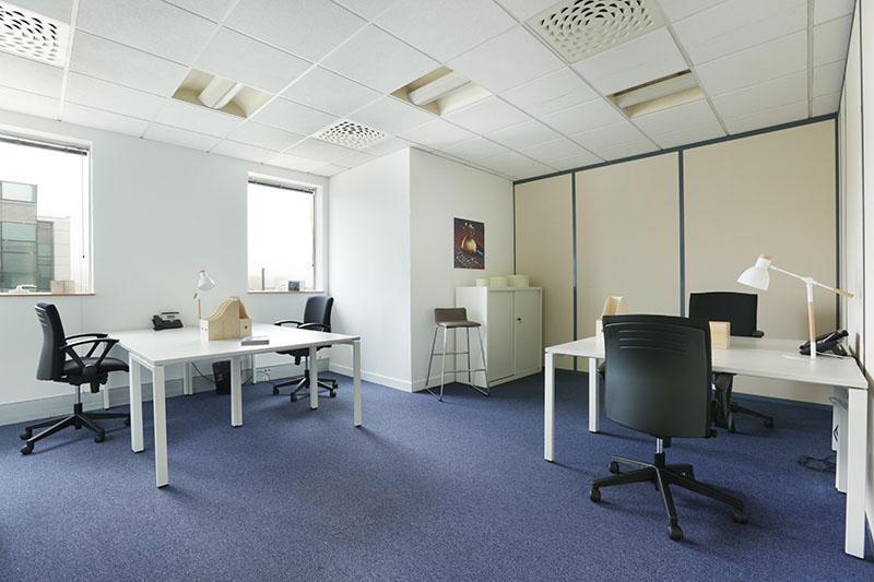Espaces de travail à Rungis Orly Rungis - pour 3à 4 personnes! - Photo 1