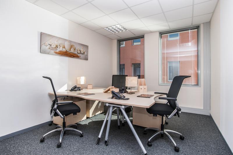 Espaces de travail à Toulouse Route d'Espagne Business Centre - pour 3à 4 personnes! - Photo 1