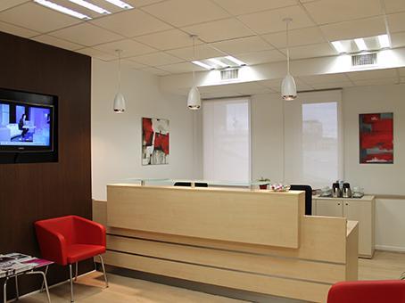 Business World Platinum à Lyon Gare Part Dieu! - Photo 1