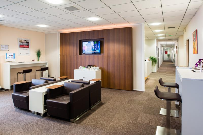 Business World Platinum à Toulouse Blagnac Airport ! - Photo 1