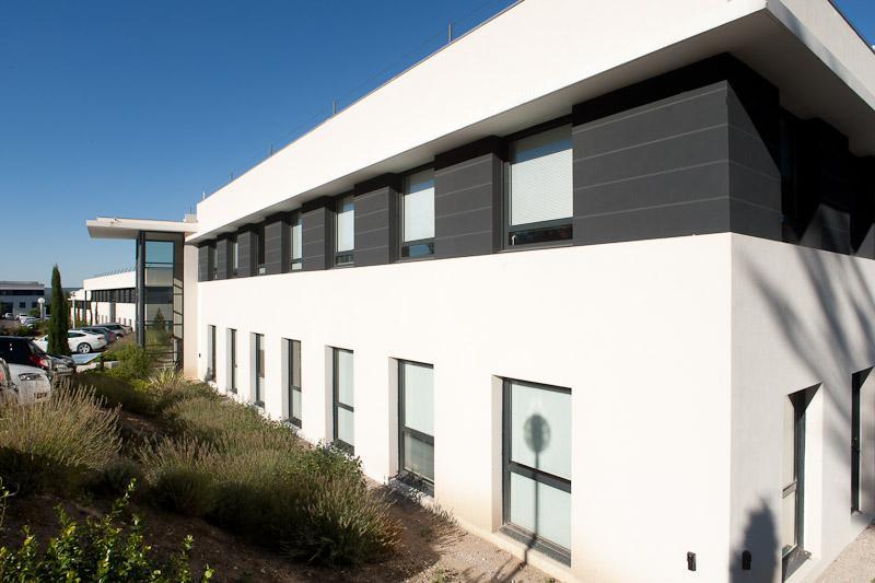 Location bureaux aix en provence 13593 - Bureau de poste marseille 13008 ...