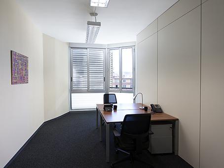 Votre bureau privé à MontevrainCITALIUM GARE VAL D'EUROPE - pour 1à 2 personnes! - Photo 1