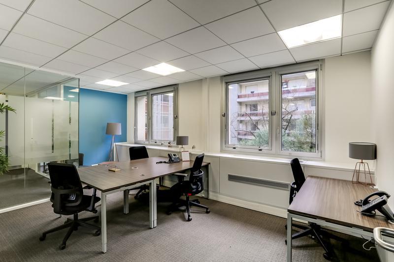 Bureaux à louer coworking neuilly sur seine location