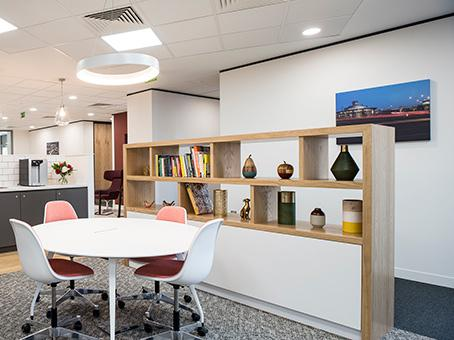 Business World Platinum à Nice rue de France - Photo 1