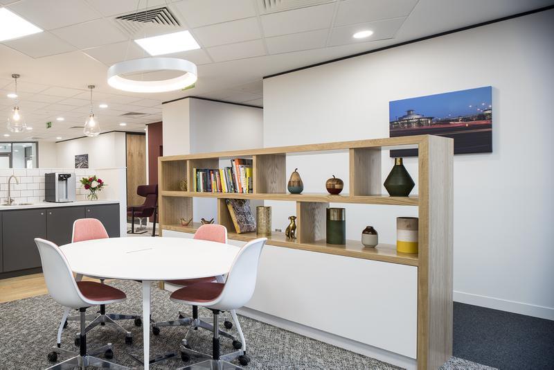 Découvrez la Business World Gold de Regus à VILLENEUVE D'ASCQ, Neo Business Pôle - Photo 1