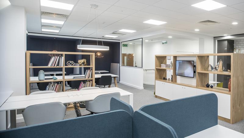 Coworking à VILLENEUVE D'ASCQ, Neo Business Pôle - Photo 1