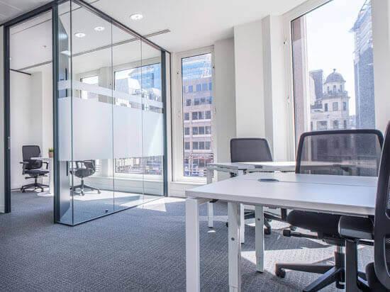 Votre bureau privé à VILLENEUVE D'ASCQ, Neo Business Pôle - pour 1à 2 personnes - Photo 1