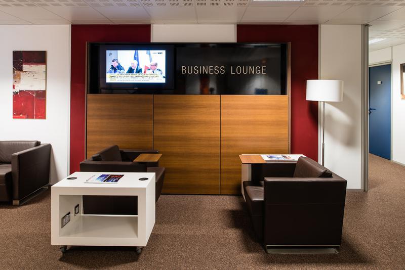 Business World Platinum à Sophia Antipolis Lucioles II ! - Photo 1