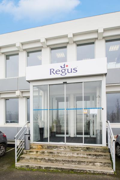 Votrebureaupaysager privé à Route d'Espagne Business Centre! - Photo 1