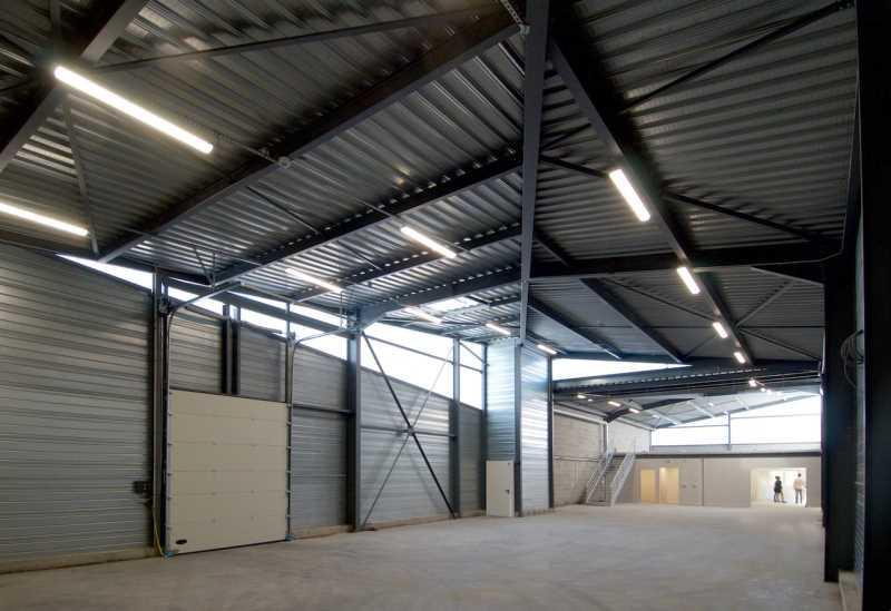 Vente Entrepôt Saint Paul Les Dax 40990 - Photo 1